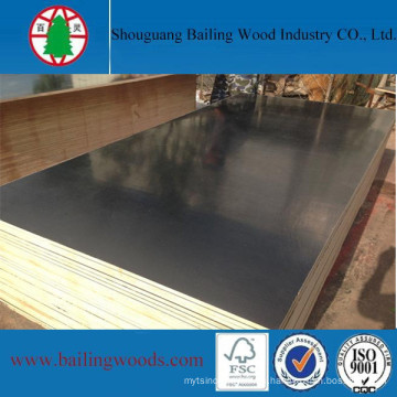 Factoryly Directly 12mm Sales Film Faced Plywood