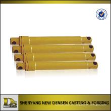 Cilindro hidráulico de acero inoxidable de alta calidad