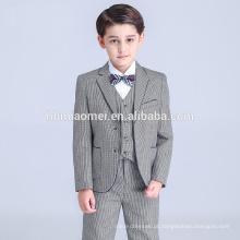 Coreia do estilo wester vestir vestido de menino de casamento para menino