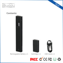healthy smoking device BPod 310mAh 1.0ml integrated design 500 puff e cigarette