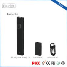 dispositivo de fumo saudável BPod 310mAh 1.0ml projeto integrado 500 sopro e cigarro