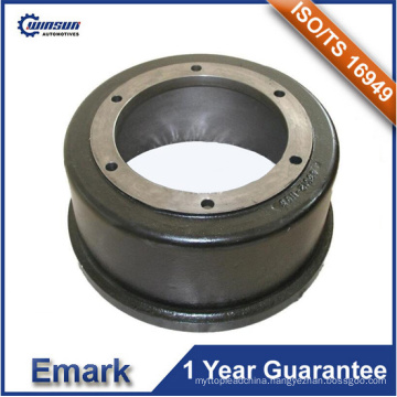 Japanese Auto Parts ML107004 MK321338 MC889937 Brake Drum