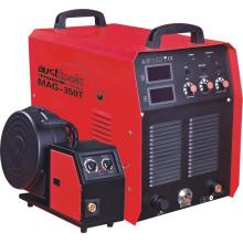 Máquina de soldadura de IGBT MIG del inversor de la CC (MAG-500T)