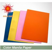 Moisture Proof Uncoated Origin Manila Paper