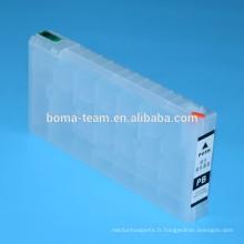 Cartouche d'encre pour Epson stylus pro 4900 4910 T655 T653 Imprimantes