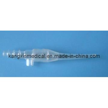 Dispositivo de succión oral con punta oral