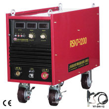 RSN7-1200 инвертор низкой цене сдвига шпилька сварочный аппарат Шанхай