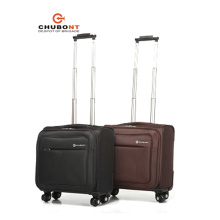 "Chubont Hot Sell 4 Wheels Size 15""Laptop Trolleycase"