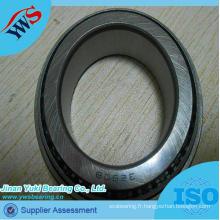Roulement à rouleaux coniques 32908 certifié ISO