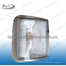 Iveco Truck part of coin lamp