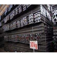 Eisenbahn-Stahlschiene 30Kg / M für Eisenbahnschienen
