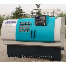 CNC Lathe Machine (CK400, CJK400)