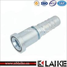 Hochdruck SAE Flansch 6000 Psi Hydraulik Schlauchanschluss (87613)