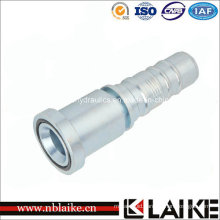 High Pressure SAE Flange 6000 Psi Hydraulic Hose Fitting (87613)