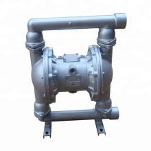 Bomba de diafragma doble de aire comprimido tipo QBY