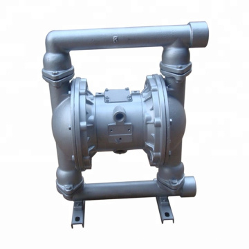 QBY type air powered double diaphragm pump