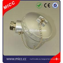 Cabeza de termopar (KNE)
