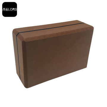 High Density EVA Yoga Foam Block Brick