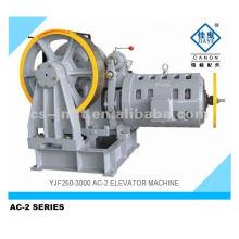 AC-2 zwei Geschwindigkeiten Wohn Aufzug Teile