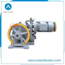AC1 Geared Traction Machine, Elevator Motor, Elevator Parts (OS111-YJF100K)