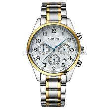 yonghao часового завода высокое качество многофункциональный часы из нержавеющей стали материал