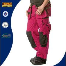 Прочный наколенники Cerise женские брюки