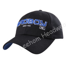 (LPM16007) Promotional Constructed Embroidery Baseball Cap