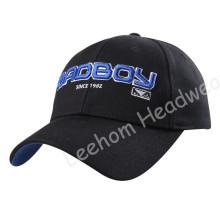 (LPM16007) Промоционально построенная бейсбольная кепка вышивки