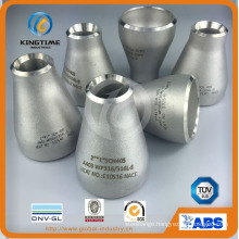 Stainless Steel Fitting Seamless Reducer with ISO9001: 2008 (KT0288)