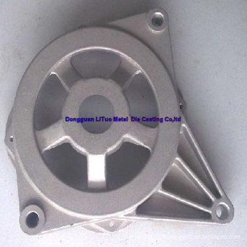 Moulage sous pression en alliage d'aluminium de haute précision approuvé SGS, ISO9001: 2008