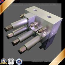 Custom Fabrication Services Aluminum Turning CNC Part