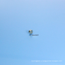 Высокое Качество Кольца Неодимия Ndfeb Постоянного Магнита И Ts16949