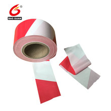 Waterproof Barrier Ribbon Safety Warning Caution Tape