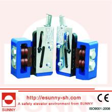 Sicherheitsausrüstung für Fahrgastaufzug (SN-SG-AQ10A)