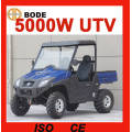 EEC 5000W 4X4 Electric UTV for Adults