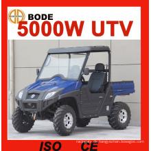 EWG 5000W elektrische UTV 4 X 4 für Erwachsene