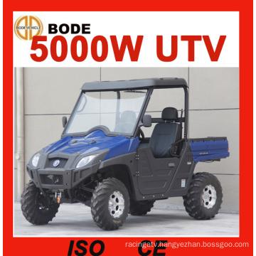 EEC 5000W 4X4 Electric UTV for Adults