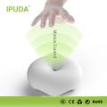 2016 neueste Motion Control 2 Port USB Tischlampe LED mit dimmbare Helligkeit Phantasie Geschenkbox Verpackung