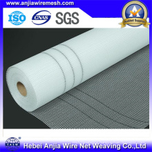 Fiberglass Mesh Insect Window Screen with CE & SGS