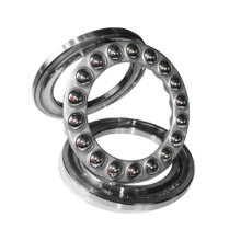 Trust Ball Bearings 51400 Series