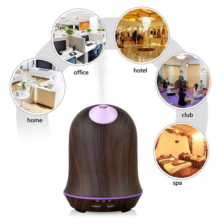 innovative mini humidifier