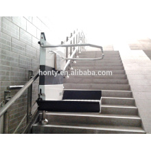 disabled access vertical inclined platform lift