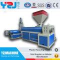 Fuente de la fábrica YZJ 180 máquina de reciclaje plástica de calefacción eléctrica