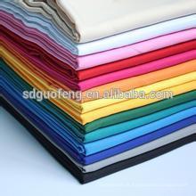 Tecido de sarja 100% C 40 * 40 120 * 70 57 / 58'dyeing para sua necessidade