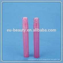 fancy mini travel refillable perfume atomizer