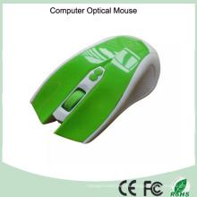 USB Tipo de interfaz USB cableado Ratón óptico de la computadora (M-806)