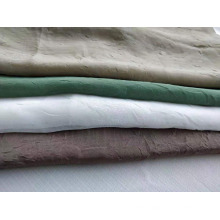 100% Polyester Voile Pleat