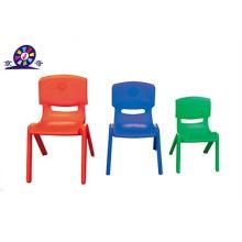 Cadeira de plástico para crianças - brinquedo mobiliário
