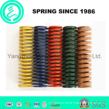 Custom High Quality Stainless Steel Die Spring