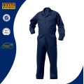 Industrial Durable Safety 100% Cotton Coverall